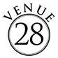 Venue 28 Logo